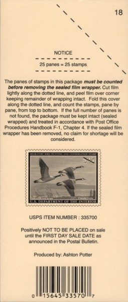 Eagle Stamps - Miscellaneous